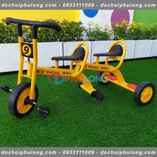 xe-dap-mam-non-banh-duc-2-ghe-pl2709